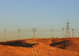 Saudi Arabia moves on utilities reform