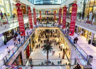The fight ahead for Dubai's retail sector