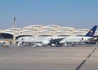 Airport stake sale will test Saudi Arabia's resolve