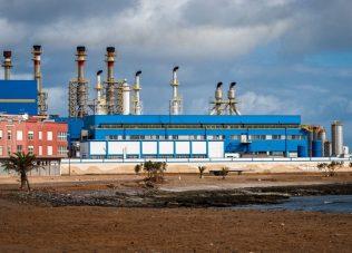 Dubai receives nine bids for Jebel Ali desalination plant