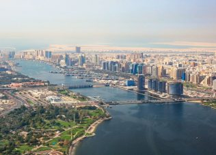 Dubai seeks contractors for new creek bridge