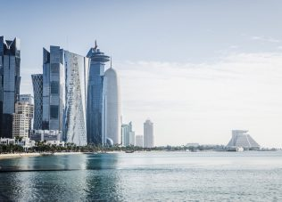 IMF says Qatar has mitigated project delays