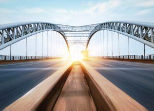 Bridge to knowledge