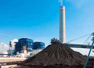 Seven firms approached for UAE coal project