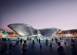 Contractors submit bids for Dubai Expo pavilion