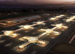 Prequalification starts for Al-Maktoum airport terminal works