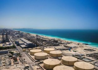 Abu Dhabi to tender world's largest IWP in May