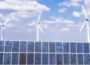 Renewable energy projects show changing market