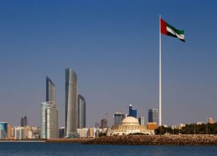 Abu Dhabi's stimulus package to be met by increased oil revenues