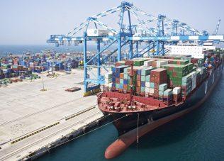 Abu Dhabi sets out ambitious Khalifa Port expansion plan