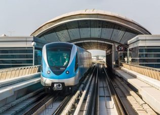 Dubai moves with contract award on new metro extension project