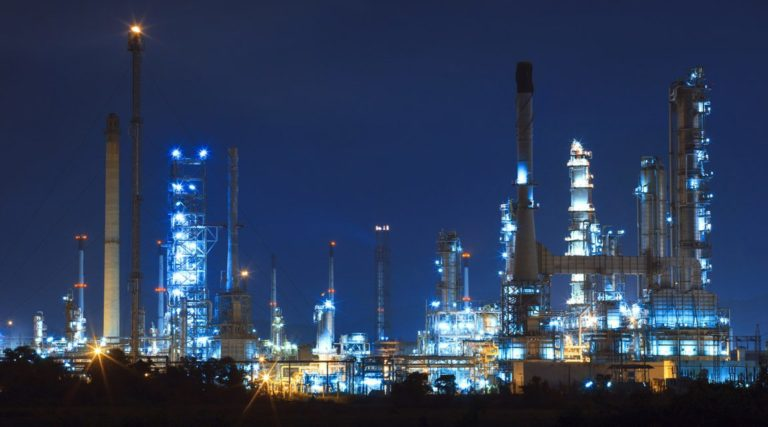 EXCLUSIVE: Phase one of Kuwait heavy oil scheme to be