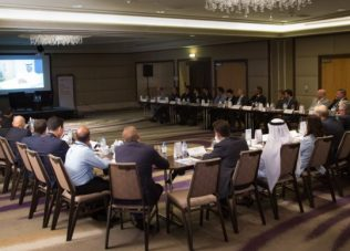 ENERGY CLUB 1: Investing in the future of Middle East energy