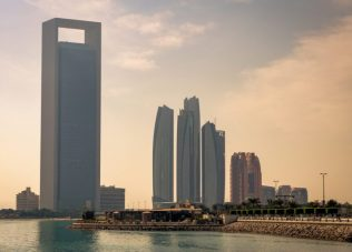 Abu Dhabi looks to new contracting model for major projects