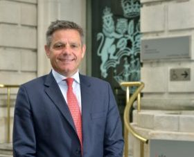 Middle East remains primary focus for UK Export Finance