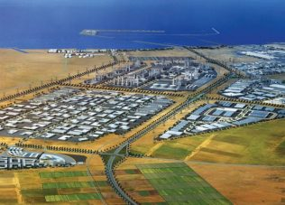 Abu Dhabi to develop next Kizad phase imminently