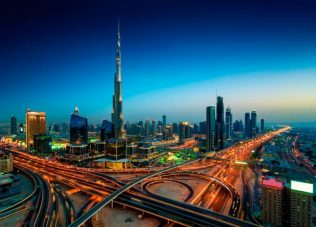 Dubai to spend less on infrastructure in 2019