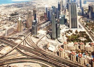 Dubai allocates funding for PPP projects