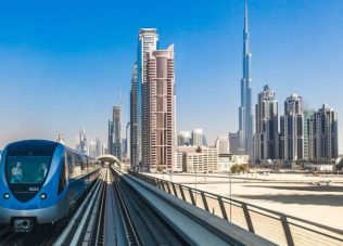 Dubai receives interest for metro package