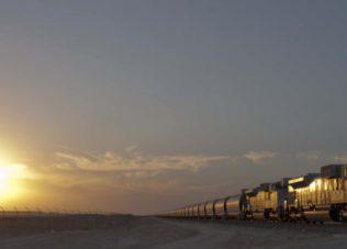 Etihad Rail evaluates construction bids