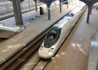 GCC rail sector revitalised by project progress