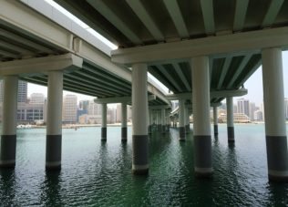 EXCLUSIVE: Abu Dhabi to tender two bridges