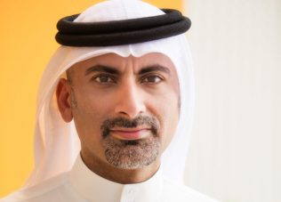 Bee'ah sets sights on digitalisation and renewable energy