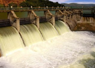 Dubai awards construction contract for GCC's first hydropower project