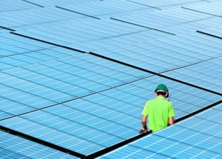 Busy year ahead for renewables sector