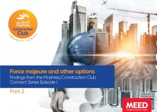 CONNECT SERIES: Applicable UAE construction laws amid Covid-19