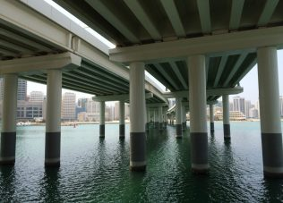 Abu Dhabi committee formed at critical time for construction