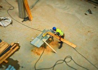 Pandemic quickens construction job cuts