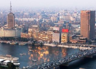 Egypt construction growth to slow in 2020
