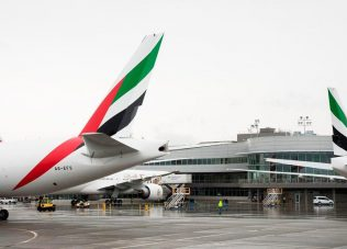 UAE leads as global economy restarts