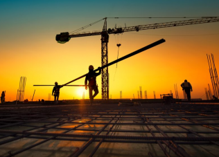 Construction faces greater challenges in 2021