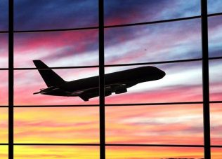 Middle East aviation sector resumes activity
